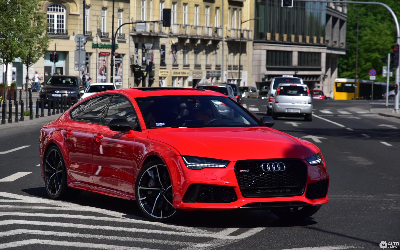 Kekurangan Audi Rs7 2015 Top Model Tahun Ini