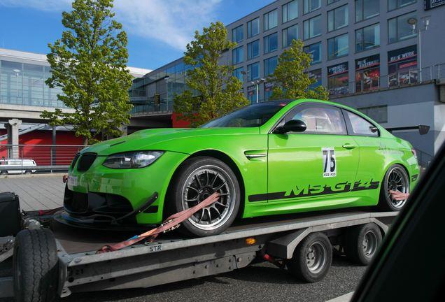 BMW M3 E92 GT4