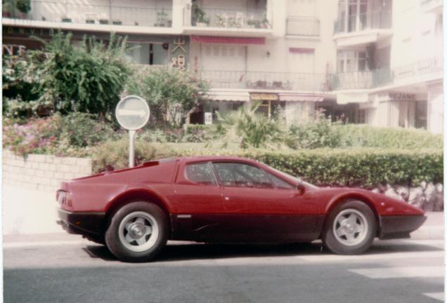 Ferrari 512 BB