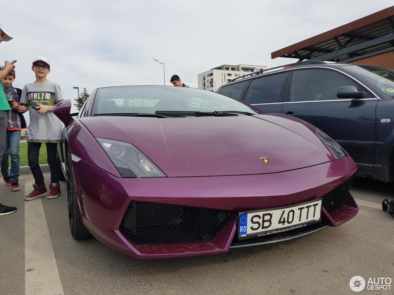 Lamborghini Gallardo Lp560 4 8 May 2018 Autogespot