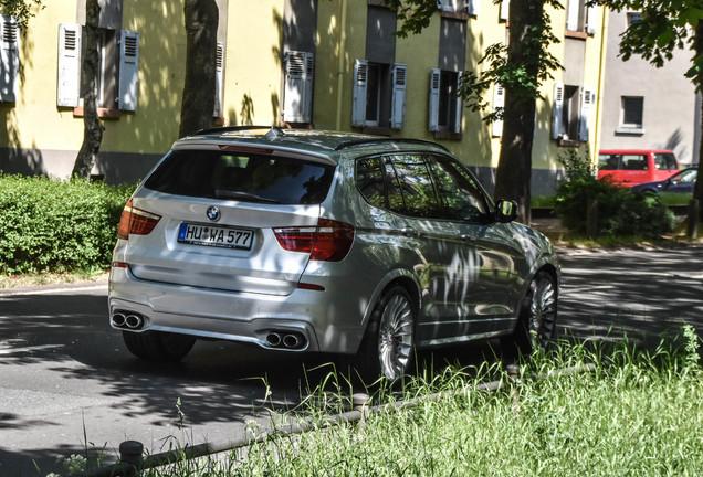 Alpina XD3 Biturbo