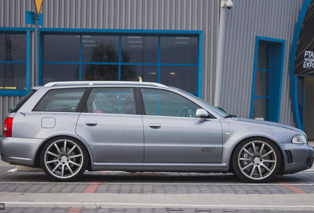 Audi Sportec RS460