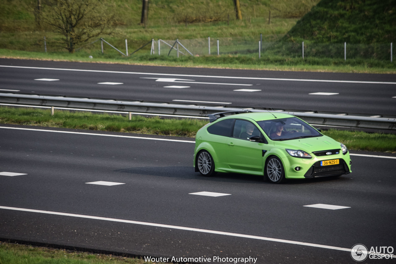 Ford Focus Rs 2009 13 Mei 2018 Autogespot