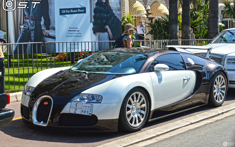 Bugatti Veyron 16.4 - 13 May 2018 - Autogespot