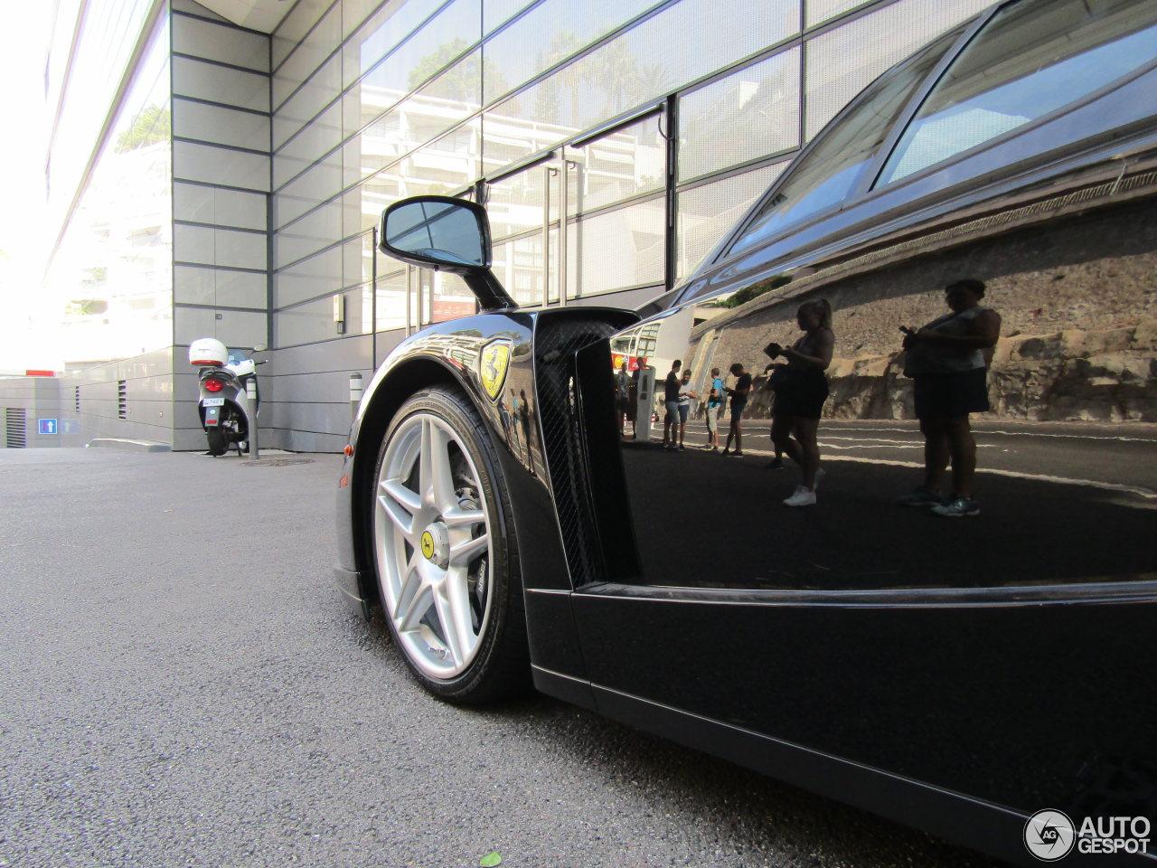 Ferrari Enzo Ferrari
