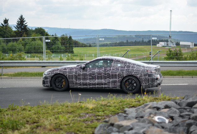 BMW M8 G20 Coupe