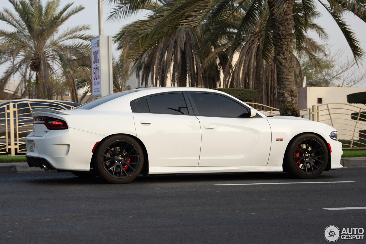 Dodge Charger Srt 392 2015 18 May 2018 Autogespot