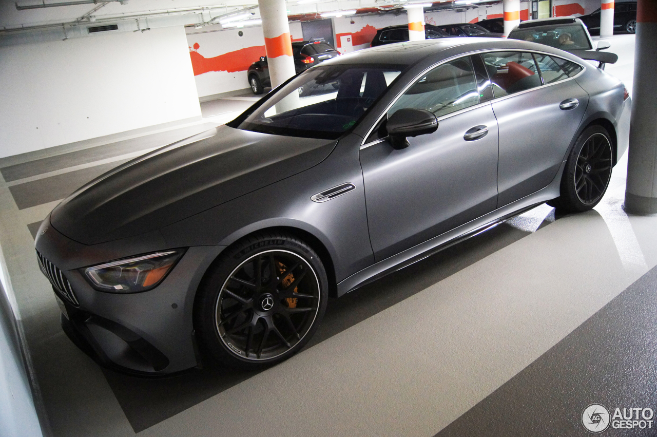mercedes amg gt 63 s x290 19 mayo 2018 autogespot. Black Bedroom Furniture Sets. Home Design Ideas