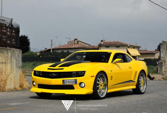 Chevrolet Camaro SS GMPP
