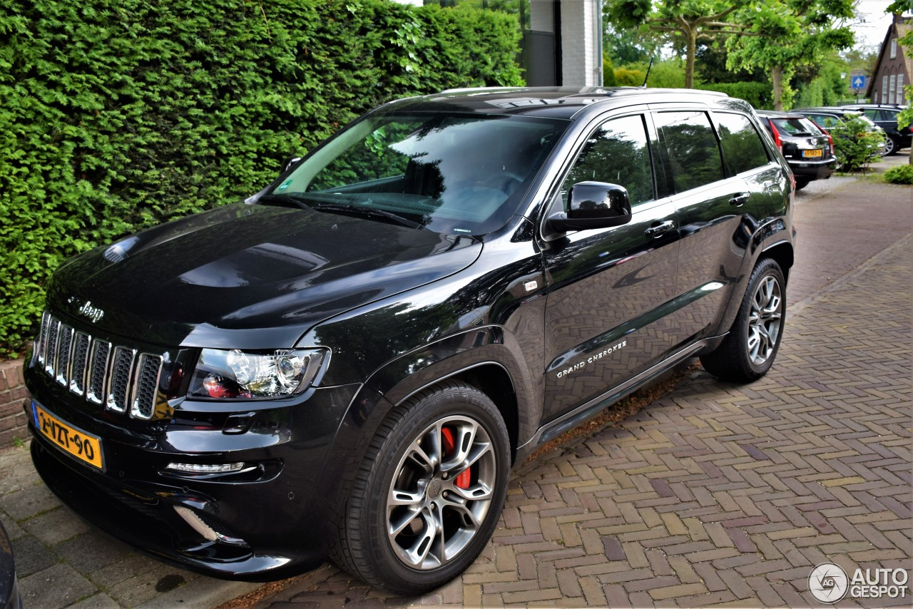 jeep grand cherokee srt 8 2012 24 may 2018 autogespot. Black Bedroom Furniture Sets. Home Design Ideas