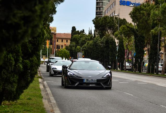 McLaren570GT