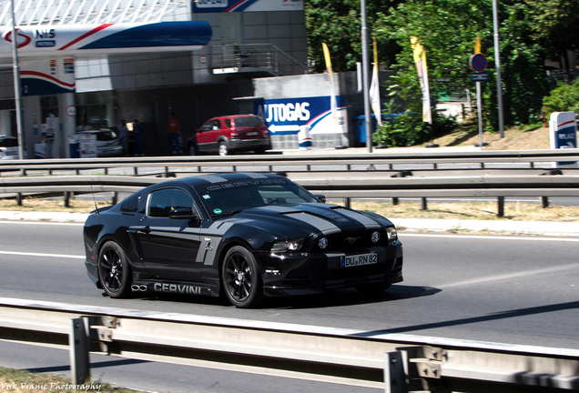 Ford Mustang GT 2013 Cervini C-Series