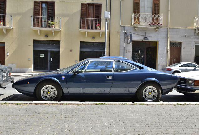 Ferrari Dino 208 GT4