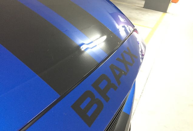 Ford Mustang Braxx Performance BR.03