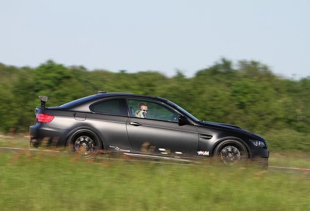 BMW KK GT Street M3 E92 Coupé