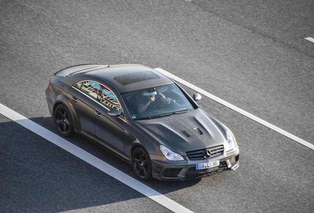 Mercedes-Benz Prior Design CLS 55 AMG