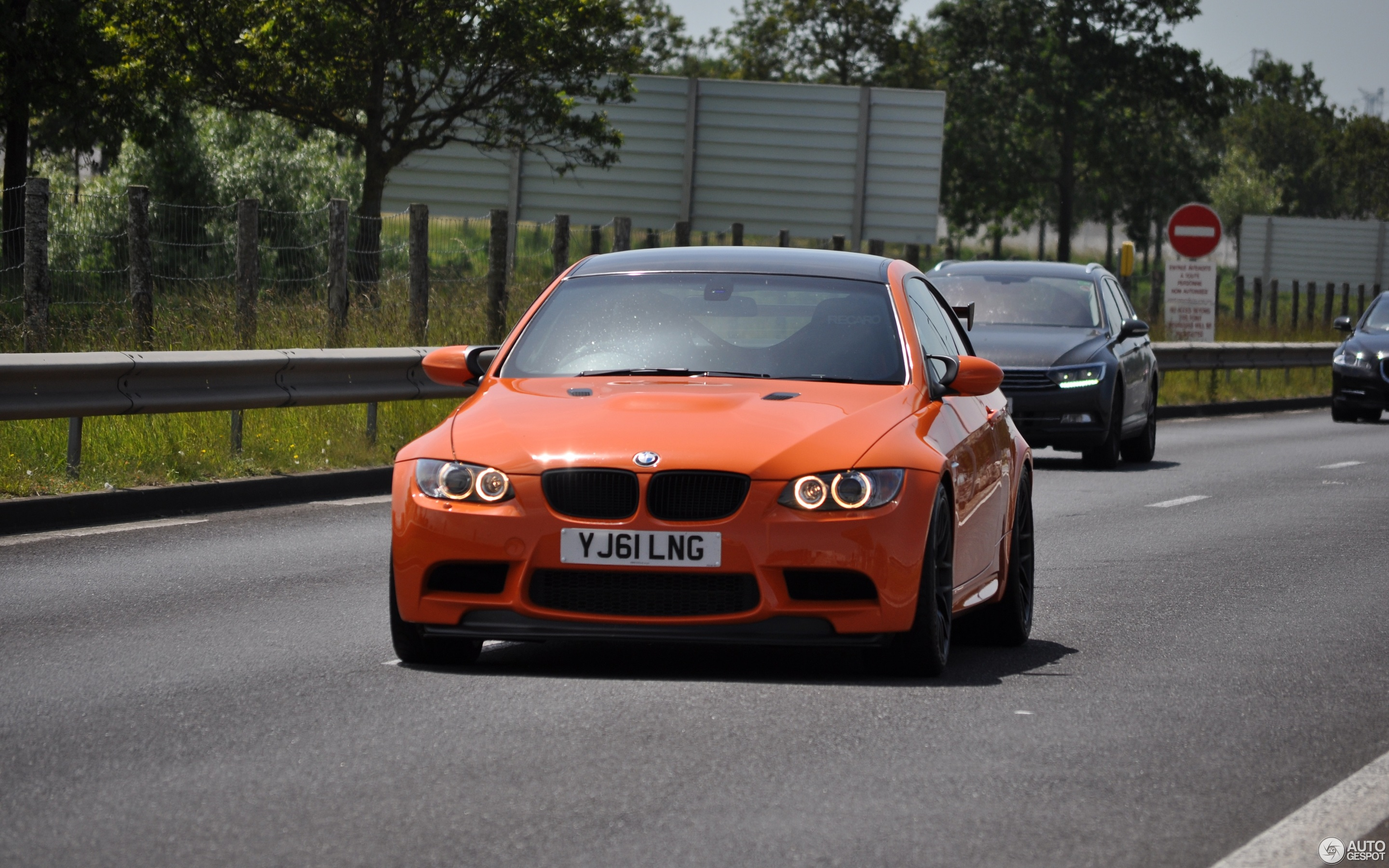 Bmw M3 Gts 15 June 2018 Autogespot