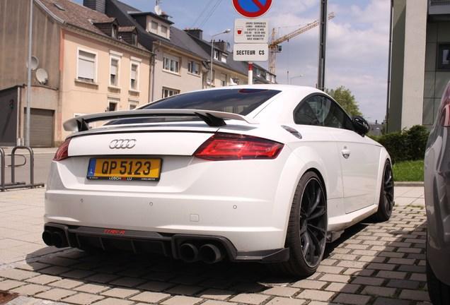 AudiABT TT-RS-R