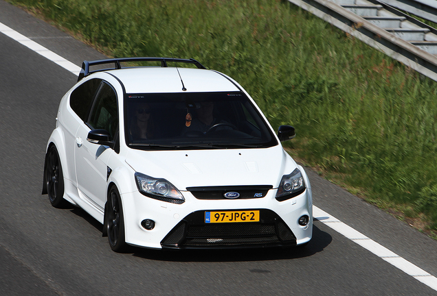 Ford Focus RS 2009 Mountune MP350
