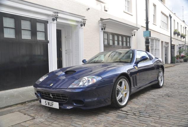 Ferrari Superamerica