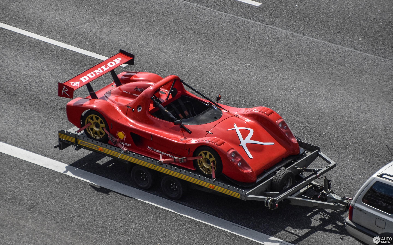 Radical SR1 Cup - 24 June 2018 - Autogespot
