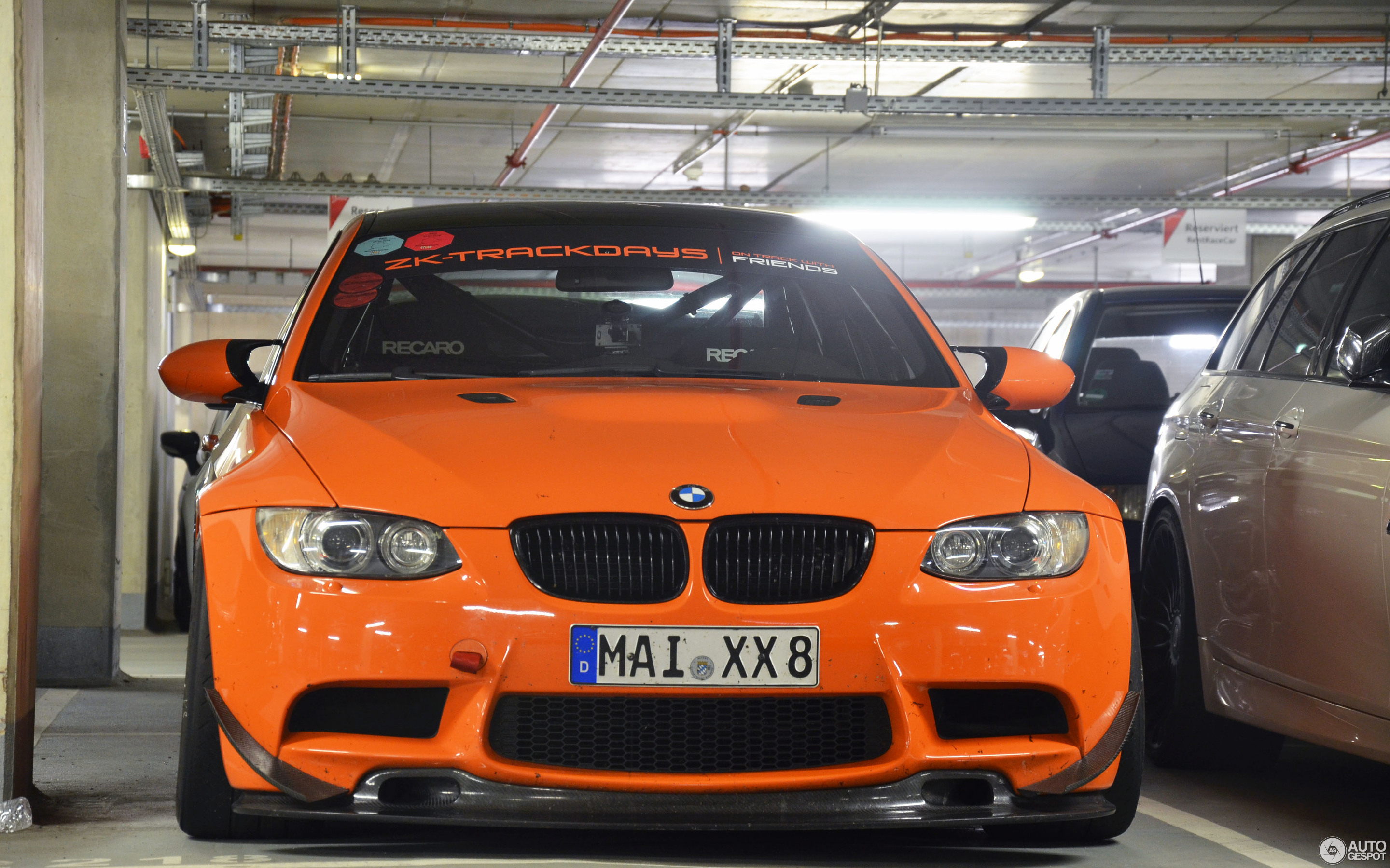 Bmw M3 Gts 25 June 2018 Autogespot