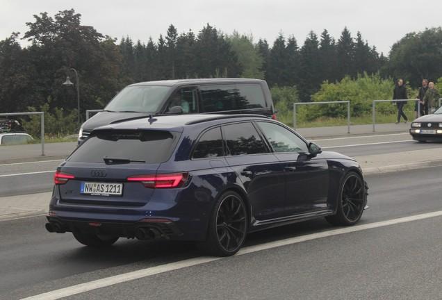 Audi ABT RS4-R Avant B9