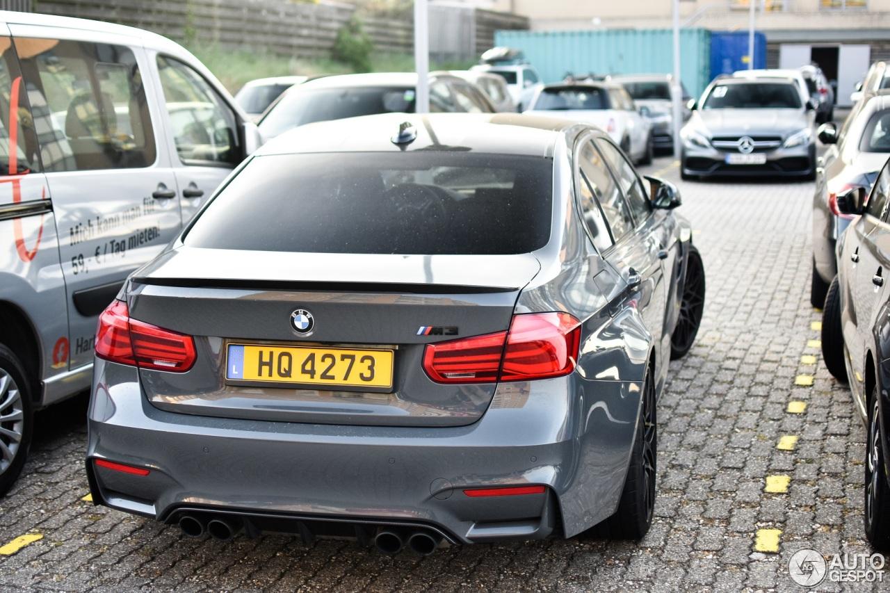 BMW M3 F80 Sedan 2017 Telesto Limited Edition - 26 June ...
