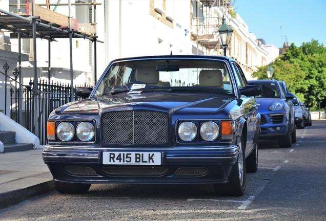 Bentley Brooklands R Mulliner