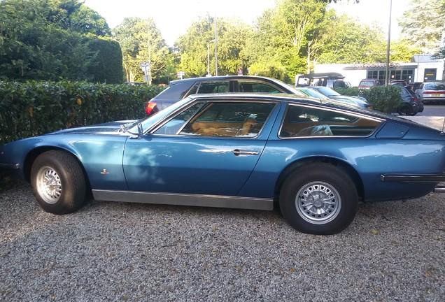 Maserati Indy 4200
