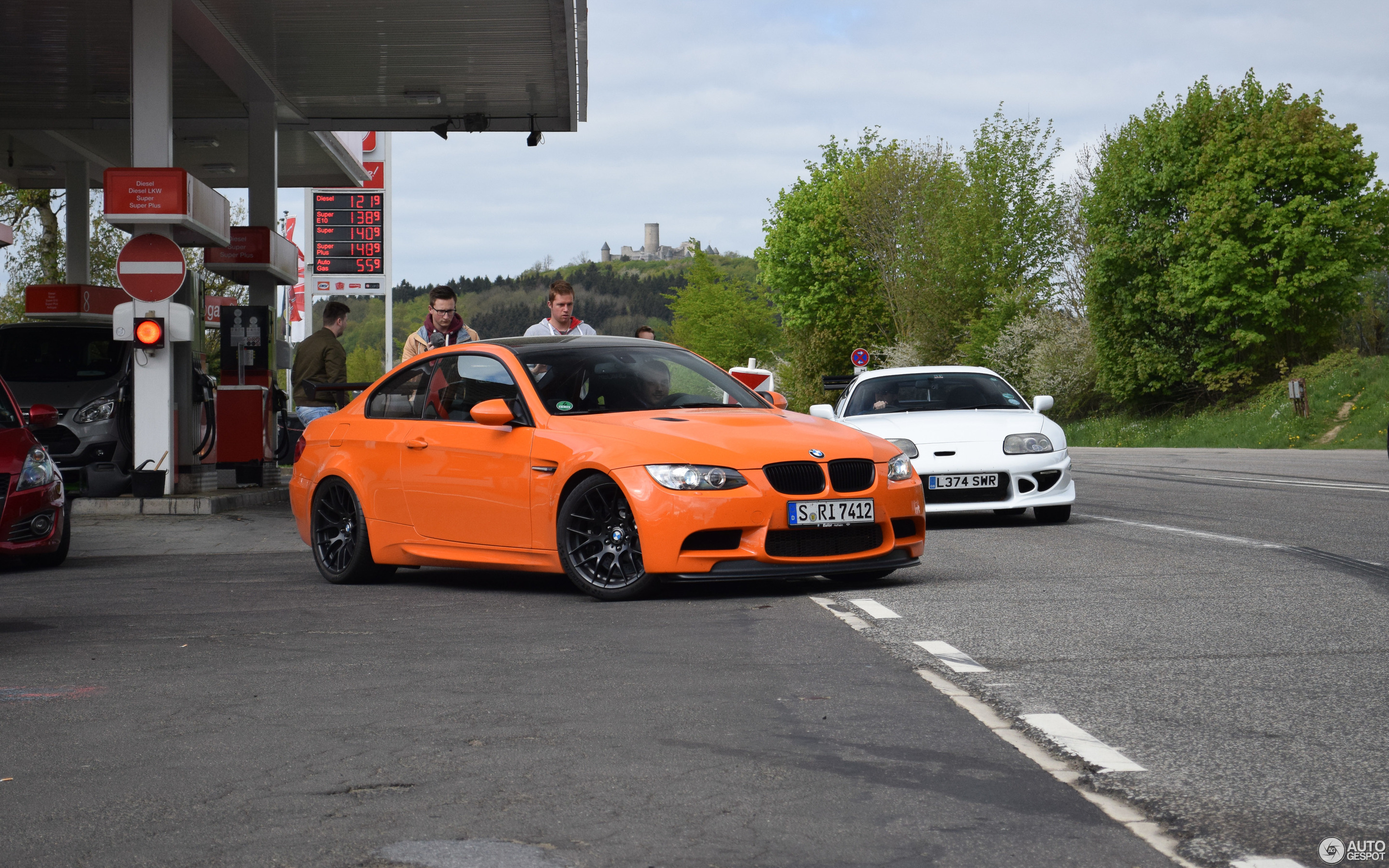 Bmw M3 Gts 10 July 2018 Autogespot