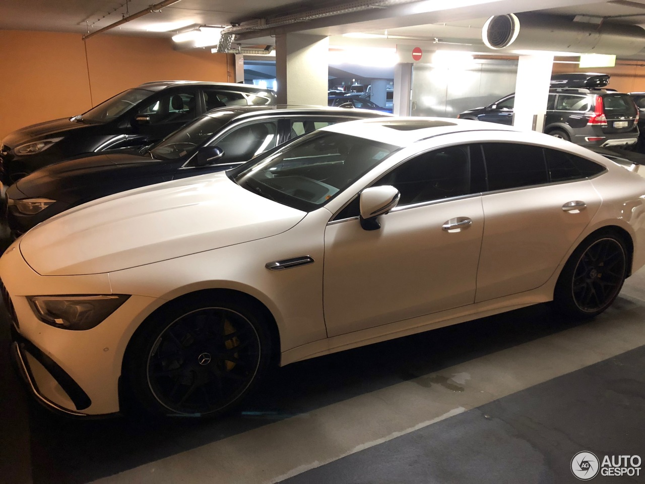 mercedes amg gt 63 s x290 13 juli 2018 autogespot. Black Bedroom Furniture Sets. Home Design Ideas