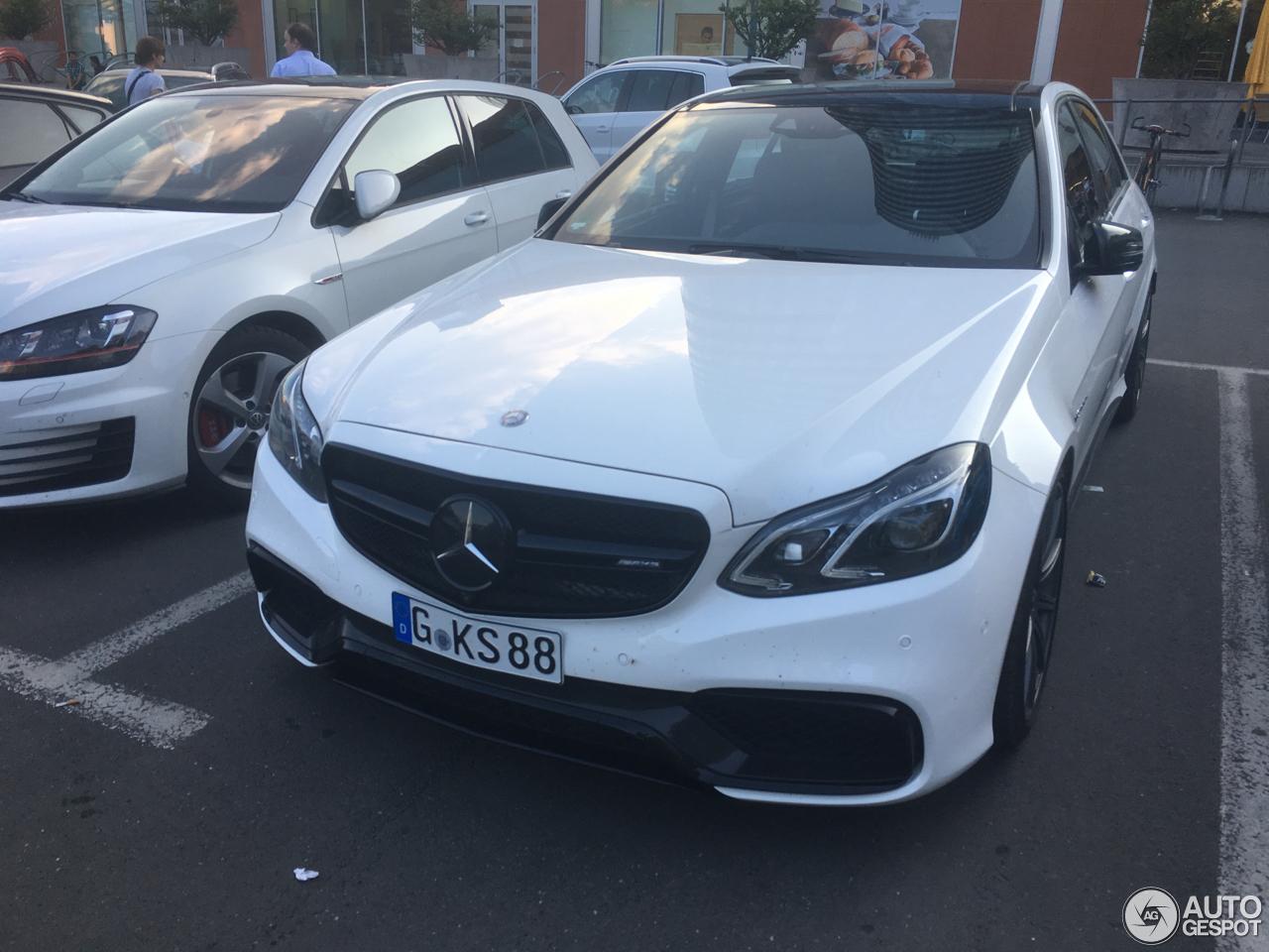 Mercedes benz e 63 amg w212 2013 14 iulie 2018 autogespot for Mercedes benz 6