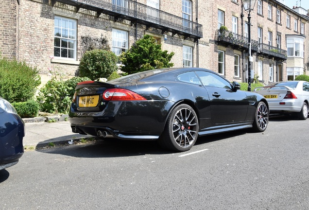 Jaguar XK Dynamic R