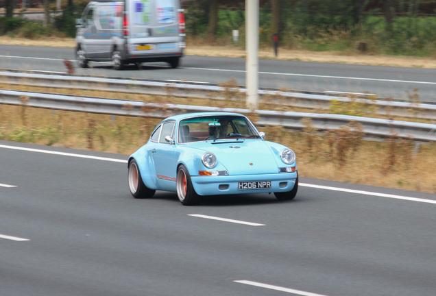 Porsche 911 Retro Works GTR