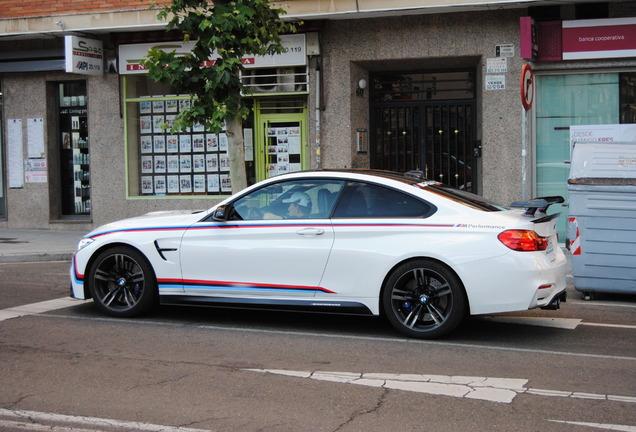 BMW M4 F82 Coupé DM Performance