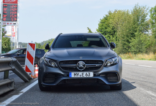 Mercedes-AMG Renntech E 63 S Estate S213