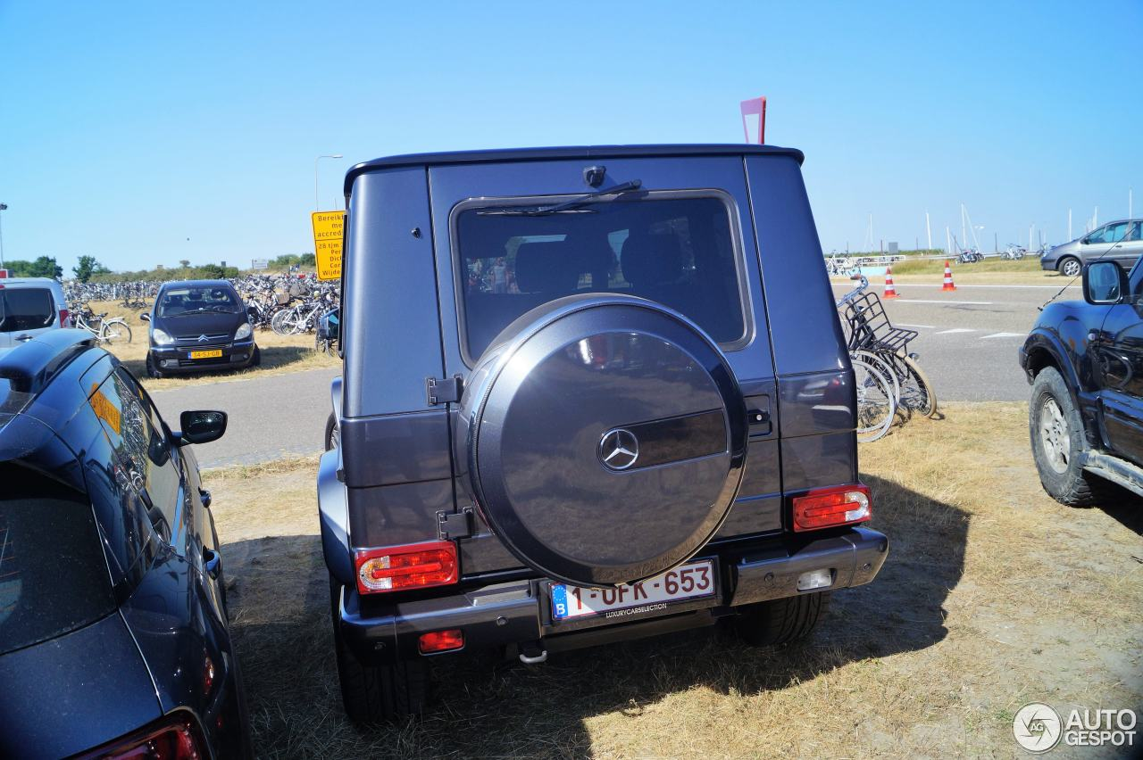mercedes benz g 63 amg 2012 30 th ng b y 2018 autogespot