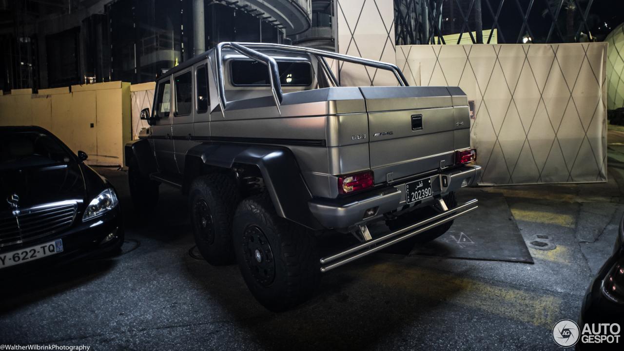 mercedes benz g 63 amg 6x6 1 august 2018 autogespot