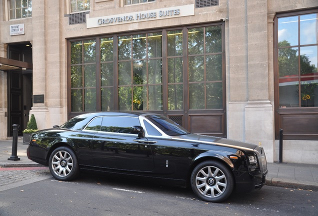 Rolls-Royce Phantom Coupé Series II