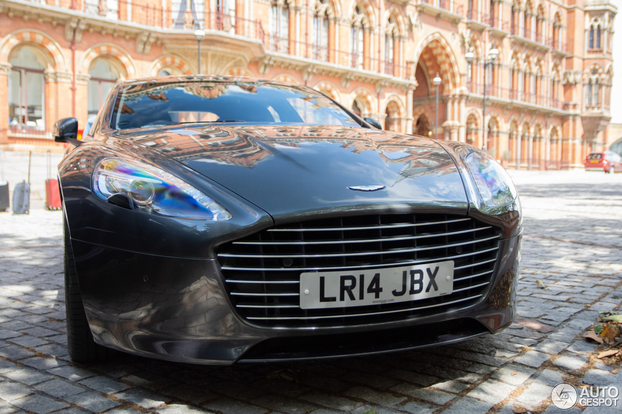 Aston Martin Rapide S 15 August 2018 Autogespot