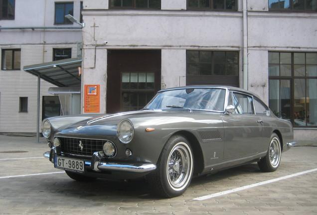 Ferrari250 GT Coupe Pininfarina II