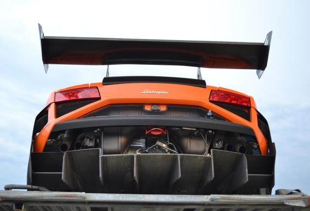 LamborghiniGallardo LP570-4 Super Trofeo 2013