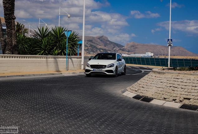 Mercedes-AMG A45 AMG