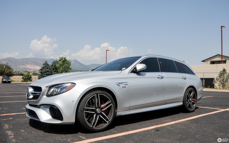 Mercedes-AMG Renntech E 63 S Estate S213