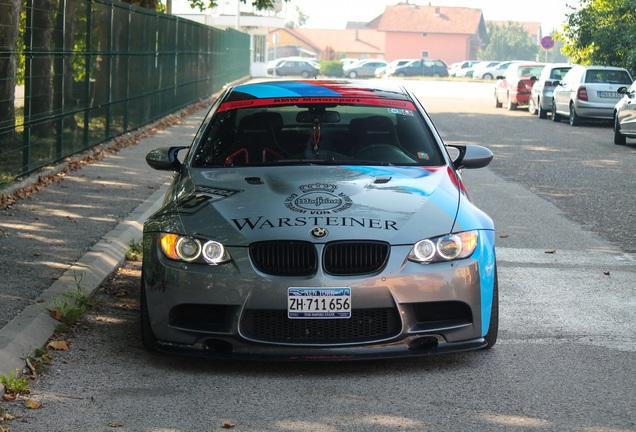 BMWM3 E92 Coupé