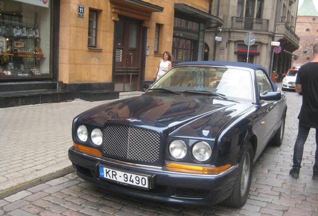 BentleyAzure