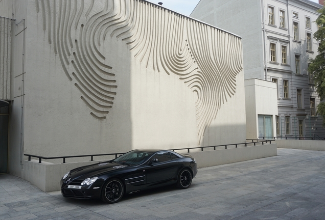 Mercedes-BenzSLR McLaren