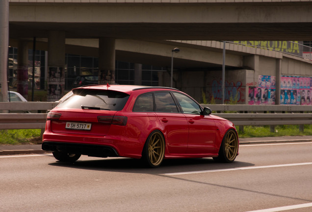 AudiRS6 Avant C7