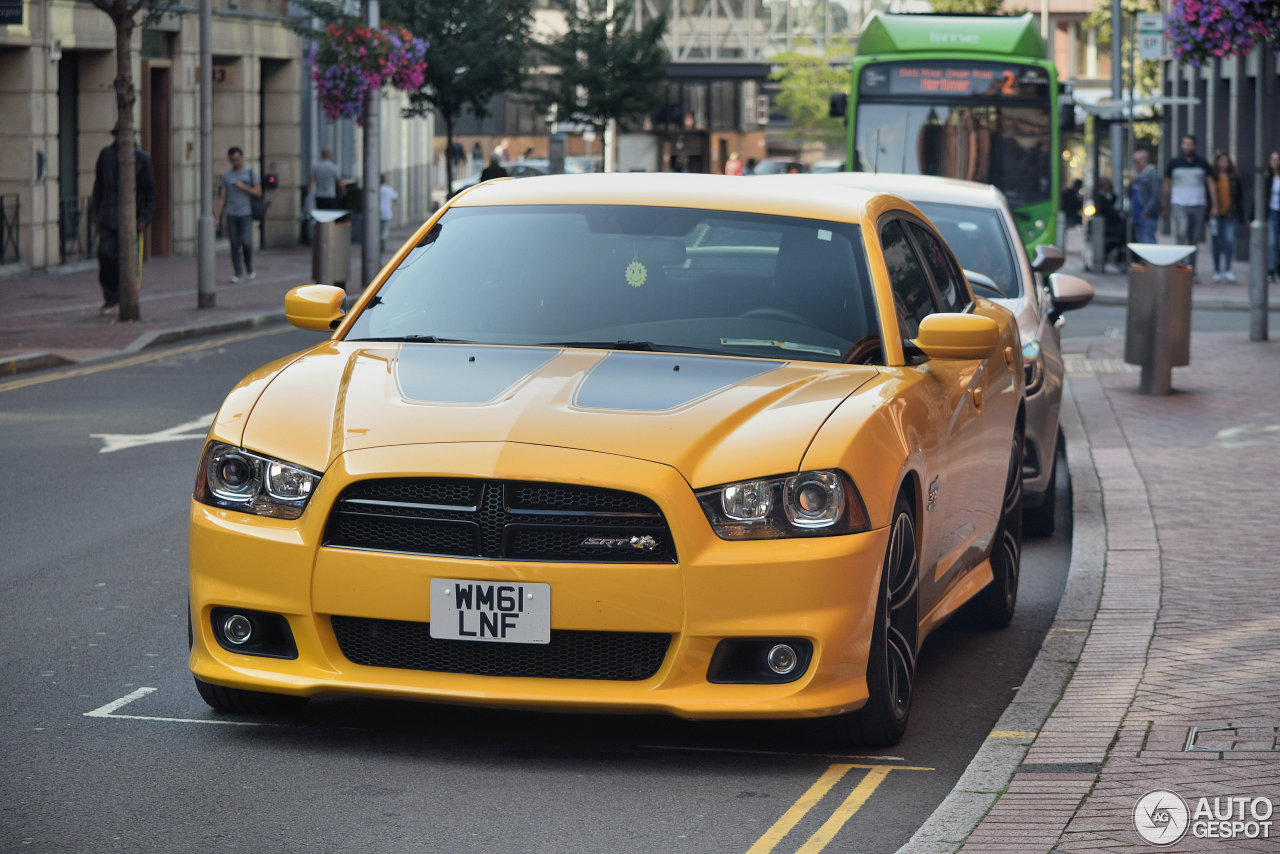 Durango Srt For Sale >> Dodge Charger SRT-8 Super Bee 2012 - 25 August 2018 - Autogespot